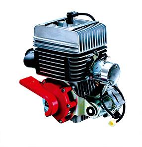 エンジン KT100SEC