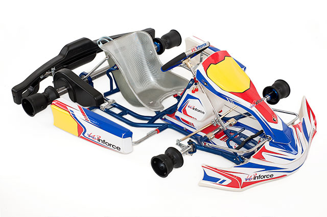 Super Winforce Y30-M