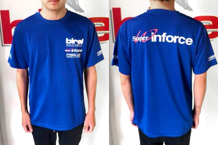 SuperWinfForce T-SHIRT-1