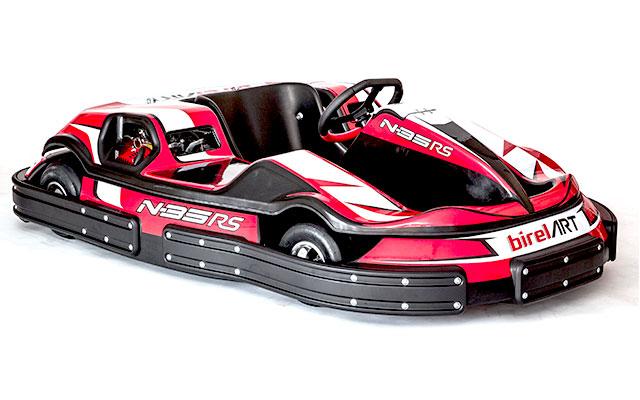 N35XR-RS 全体像