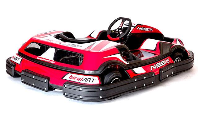 N35XR-RS リア