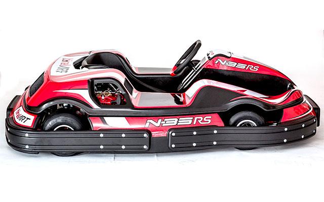 N35XR-RS サイド