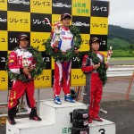All Japan Junior Karting Championship 2014