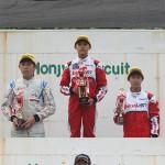 全日本カート選手権・地方カート選手権東地域第3戦