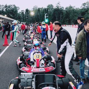 2017 N35日本一決定戦リザルト