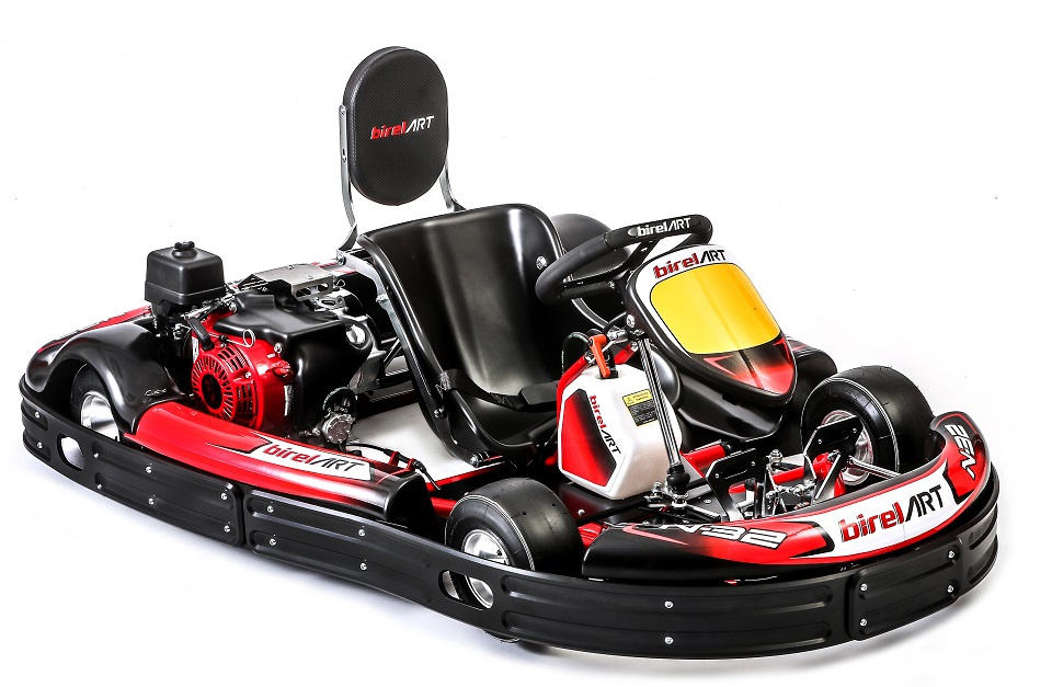 New! JUNIOR RENTAL KART N32