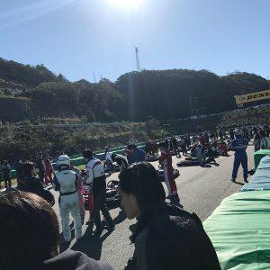 2018 N35日本一決定戦 リザルト